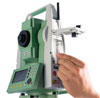 Leica Total Station Flexline TS02 Power